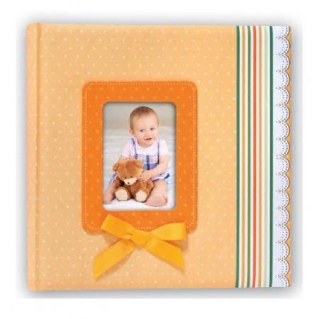 ZEP foto album Ribbon (RN242420R), 24 x 24 cm, 20 strani