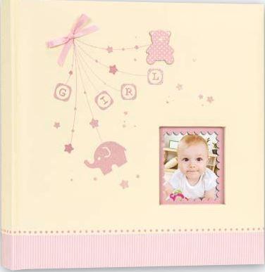 ZEP foto album Alison (AS242420P), 24 x 24 cm, 20 strani
