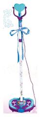 Artyk Mikrofon ze wzmacniaczem Frozen 16071
