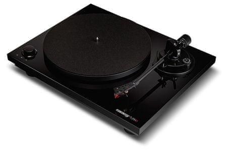 Reloop HiFi TURN 3 DJ gramofon s řemínkovým náhonem