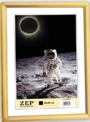 ZEP foto okvir New Lifestyle (KG6), 30 x 45 cm, zlat