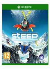 Ubisoft Steep / Xbox One