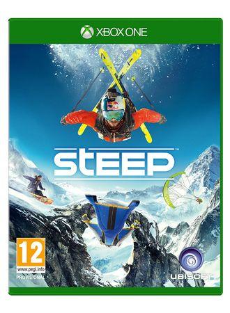 Ubisoft Steep / Xbox One