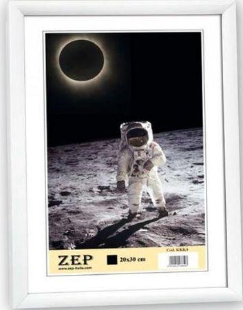 ZEP foto okvir New Lifestyle (KW7), 40 x 50 cm, bel