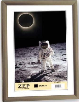 ZEP foto okvir New Lifestyle (KK7), 40 x 50 cm, temno srebrn