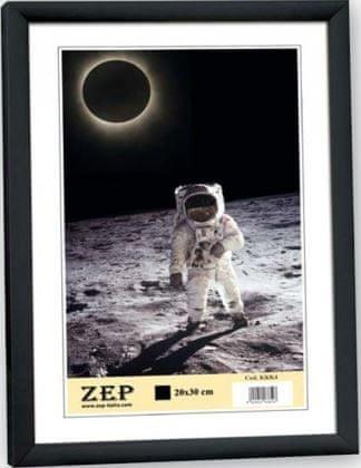 ZEP foto okvir New Lifestyle (KB7), 40 x 50 cm, črn