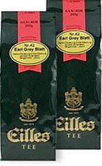 Eilles Earl Grey Blatt, 2 × 250 g