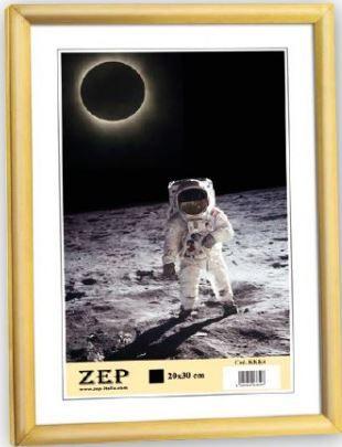 ZEP foto okvir New Lifestyle (KG7), 40 x 50 cm, zlat