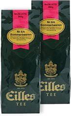 Eilles Sommerbeeren Tea, 250 g, 2 csomag