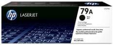 HP toner 79A, črn (CF279A)