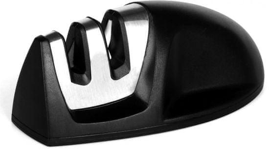 ILSA Brúska na nože s mechanizmom z volfrámu a keramiky