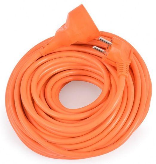 Hecht Prodlužovací kabel 20 m, 3 × 1,5 mm (120153)