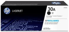 HP 30A Černá originální tonerová kazeta LaserJet (CF230A)