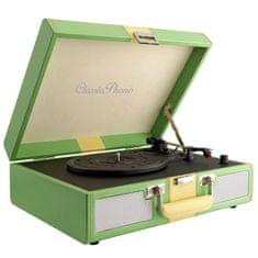 LENCO gramofon TT-33