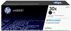 HP 30X Čierna originálna tonerová kazeta LaserJet (CF230X)