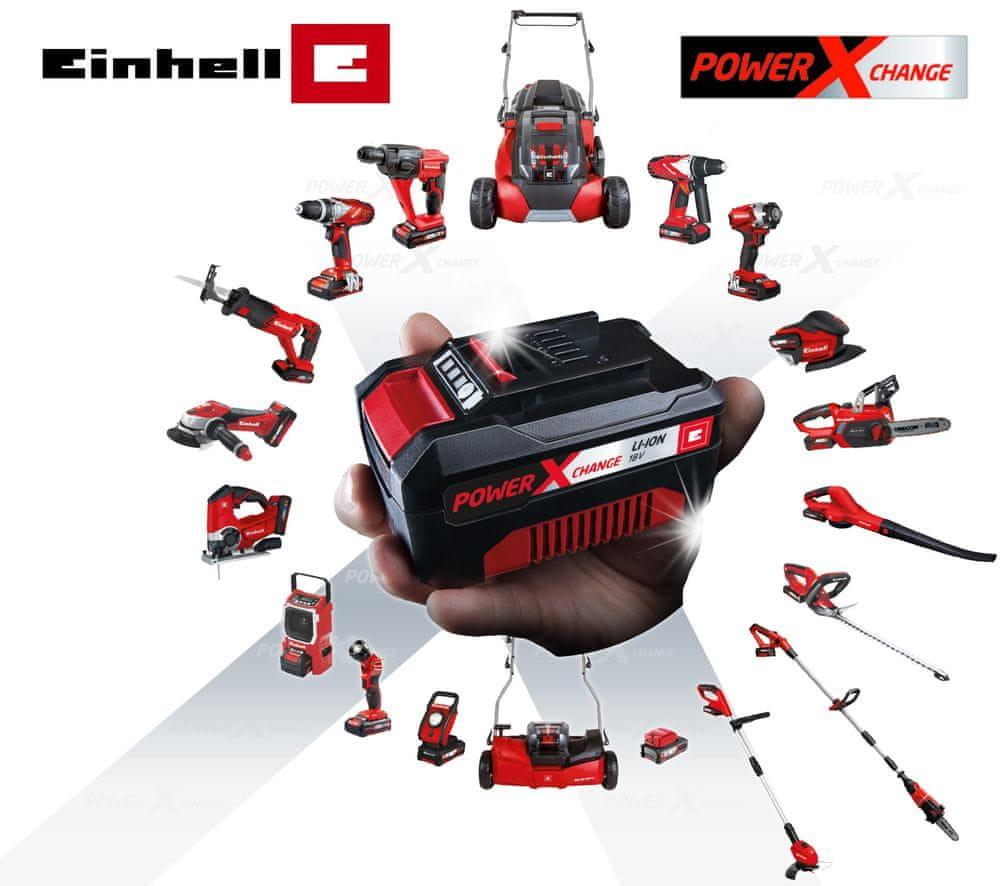 Einhell TE-AP 18 Li (4326300)