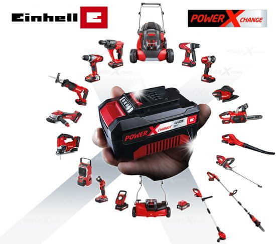 Einhell GE-HH 18 Li T 3410820