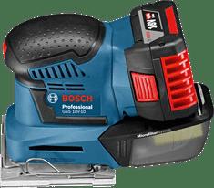 Bosch szlifierka oscylacyjna GSS 18V-10 (06019D0201)
