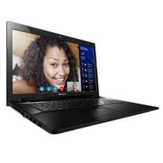 Lenovo laptop G70-80  3825U/ 4/500/WIN10 (80FF00LJPB)