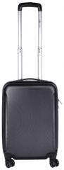 Leonardo 20 ABS Bőrönd