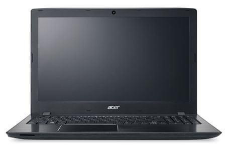 "Acer prenosnik E5-575G-74Q4 15,6"" FHD|i7|8GB|256SSD|nV|Linux"