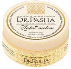 TOSAMA Dr. Pasha njegujuća balzam krema, Zlatni melem, 50 ml