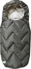 VOKSI Design by Voksi Stroller bag, Dark Titanium