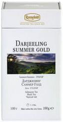Ronnefeldt Darjeeling Summer Gold Szálas tea, 100g