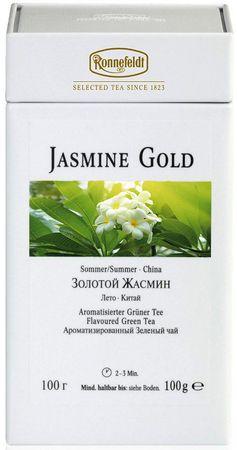 Ronnefeldt Jasmine Gold 100 g
