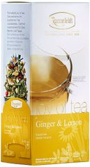 Ronnefeldt Joy of Tea Ginger & Lemon 15 ks