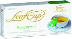 Ronnefeldt LeafCup Morgentau 15 sáčků