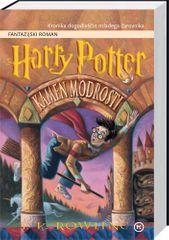 J. K. Rowling: Harry Potter - Kamen modrosti