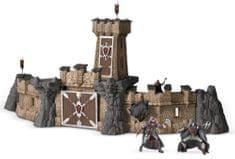 Schleich Wielki zamek