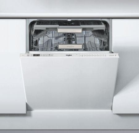 Whirlpool vgradni pomivalni stroj WIO 3T133 DEL - odprta embalaža