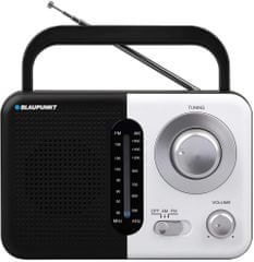Blaupunkt prenosni radio PR7BK