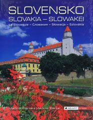 Bárta, Vladimír Barta Vladimír: Slovensko-Slovakia-Slowakei
