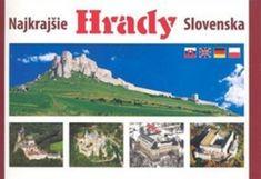 Bárta Vladimír: Najkrajšie hrady Slovenska