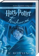 J. K. Rowling: Harry Potter - Feniksov red