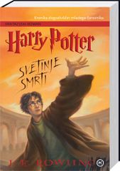 J. K. Rowling: Harry Potter - Svetinje smrti