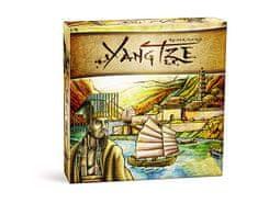 Piatnik Yangtze Társasjáték