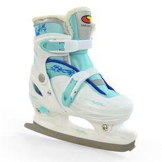 SMJ łyżwy Dragon Girl