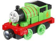 Thomas Percy mozdony