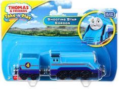 Thomas Shooting Star Gordon mozdony