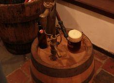 Poukaz Allegria - jak se vaří pivo U Medvídků Praha 1