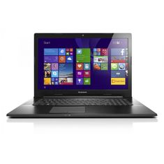 "Lenovo G70-80 notebook 17,3"" Intel Celeron 4GB 500GB W10 (80FF00MMPB)"