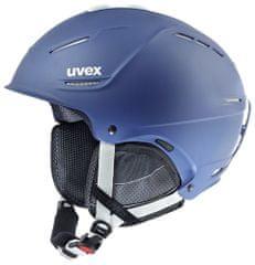 Uvex P1US Pro Bukósisak, Sötétkék