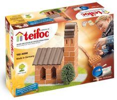Teifoc 3580 Kostol