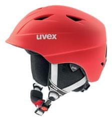 Uvex kask narciarski AIRWING 2 PRO, chilired mat