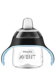 Avent lonček Avent z ustnikom, 200 ml