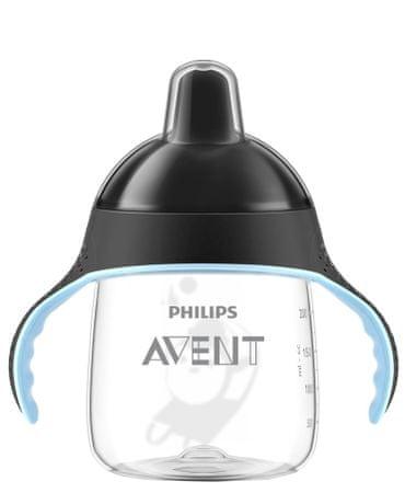Avent lonček Avent z ustnikom, 260 ml